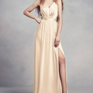 Brides Maid / Formal floor length gowns